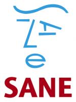 Sane charity logo